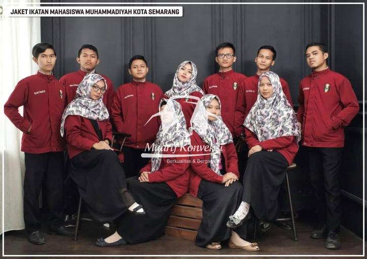 Jaket IMM Kota Semarang